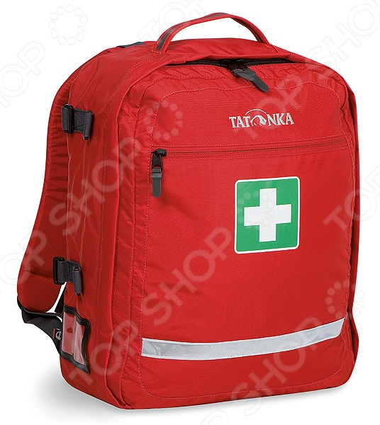 Аптечка Tatonka First Aid Pack аптечка tatonka first aid family