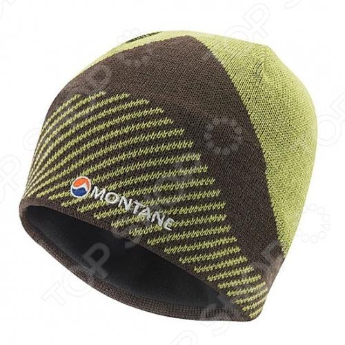 Montane Montane Logo Beanie - это очень удобная и теплая шапка, которую можно одевать при ежедневной носке, а так же при занятиях активными видами спорта в зимнее время. Позаботитесь о тепле и комфорте своей головы, ведь от того, как вы будете ощущать себя при минусовой температуре зависит и ваше здоровье, и удовольствие полученное от прогулки или тренировки.