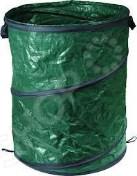 Контейнер садовый складной FIT 77507 станет отличным дополнением к набору ваших дачных принадлежностей, пригодится для хранения садовых инструментов, сбора мусора, листьев, урожая и т.д. Модель имеет складную конструкцию, благодаря чему весьма компактна в хранении и практична в использовании. Контейнер изготовлен их высококачественного полипропилена и стальной проволоки.