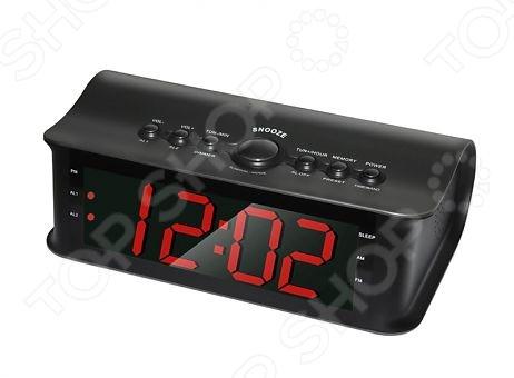 Радиобудильник Rolsen CR-180