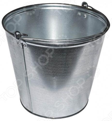 фото Ведро с горячей оцинковкой, купить, цена