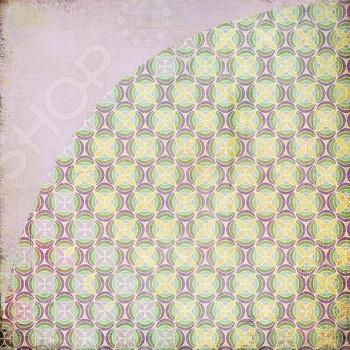 фото Бумага для скрапбукинга двусторонняя Basic Grey Kiku, купить, цена