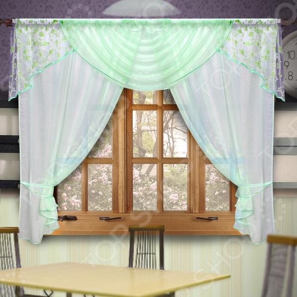 Комплект штор Злата Корунка «Мадагаскар» мадагаскар мадагаскар 2 мадагаскар 3 3 blu ray