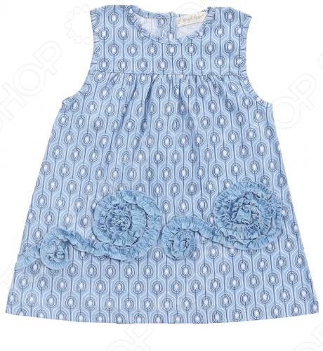Платье детское Angel Dear Willa