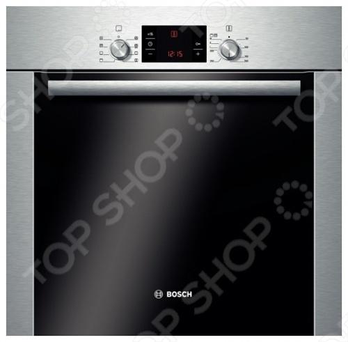 Шкаф духовой Bosch HBA63B251