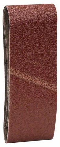 Набор лент для ленточных шлифмашин Bosch Best for Wood, 75x457 мм, 3 шт.  набор лент для ленточных шлифмашин bosch 2608606139