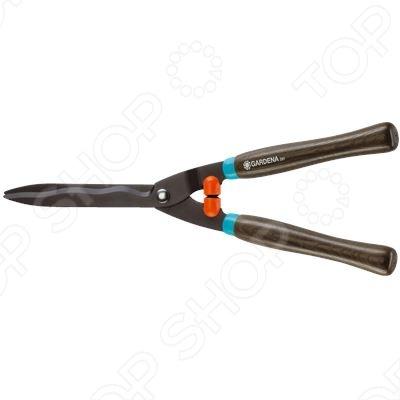 Ножницы для живой изгороди Gardena 540 FSC Classic ножницы садовые для живой изгороди центроинструмент