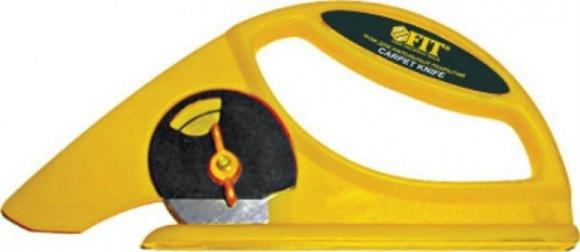 Нож для напольных покрытий с дисковым лезвием FIT 10375