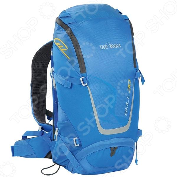 Рюкзак туристический Tatonka Skill 30