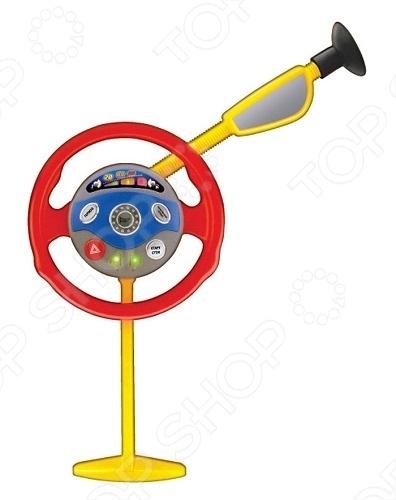 Игрушка интерактивная 1 Toy «Р-р-руль»