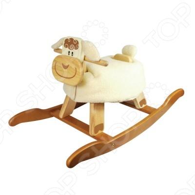 Каталка I'm toy «Овечка»