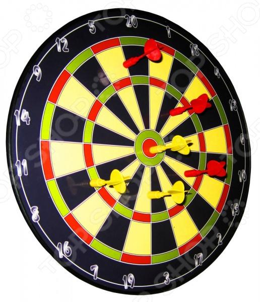 Набор для игры в дартс Larsen DG5615C Larsen - артикул: 57137