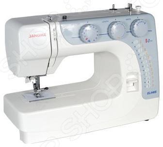 Швейная машина Janome EL546 S
