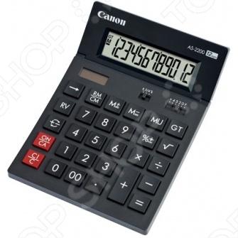 Калькулятор Canon 664575