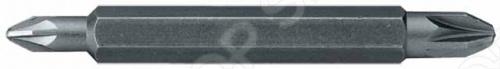 Набор вставок отверточных STANLEY 1-68-784Наборы бит и насадок<br>Набор вставок отверточных STANLEY 1-68-784 это отличные отверточные вставки, которые можно использовать с подходящими отвертками. Биты такого типа выполнены из стали. Если вам необходимо держать подходящие биты под рукой, то этот комплект именно то, что вам нужно. Длина двусторонней вставки с шестигранным хвостовиком составляет 60 мм. Отверточная вставка такого рода послужит вам многие годы.<br>
