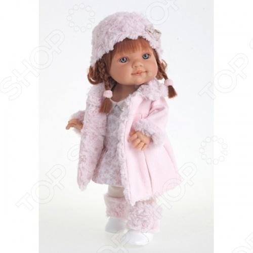 Кукла Munecas Antonio Juan «Фермина»