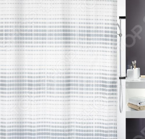 Штора для ванной комнаты Spirella NOON