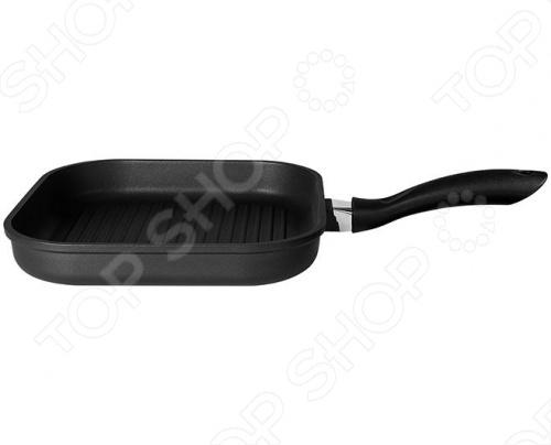 Сковорода-гриль Rondell Zeita RDA-119 сковороды rondell сковорода гриль 28х28см rondell 873 rda