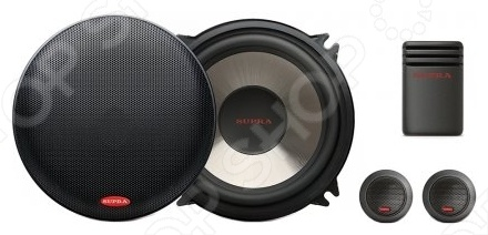 Автоакустика Supra SJ550 форма для кексов regent inox silicone 33 25 3 см
