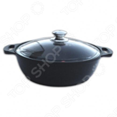 Кастрюля-жаровня Kukmara 4 л