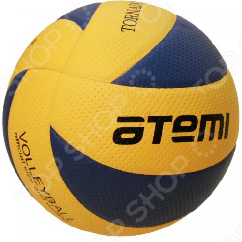Мяч волейбольный ATEMI HGCV8