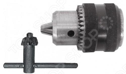 Патрон для дрели ключевой усиленный FIT 37846