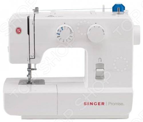 Швейная машина Singer 1409 швейная машина vlk napoli 2400