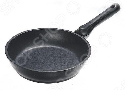 Сковорода со съемной ручкой Нева-металл 602 сковорода со съемной ручкой нева металл 742