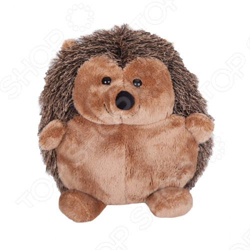 Мягкая игрушка Gulliver Ежик сидячий игрушка мягкая gulliver кукла хозяюшка 30см