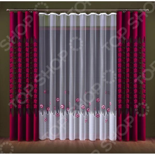 Комплект штор Wisan 5922 смеситель с душем недорого купить