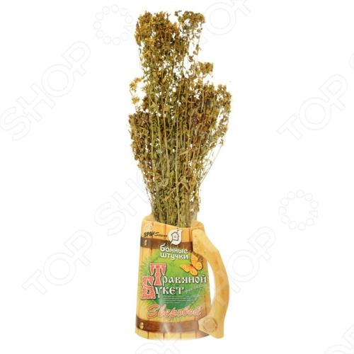 фото Травяной букет для бани Банные штучки 33061, Запарки для бани