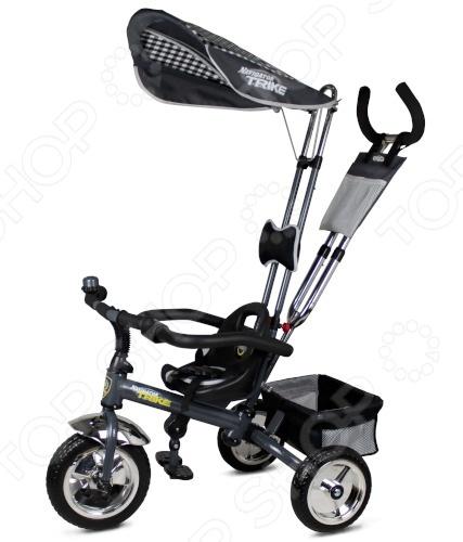 Велосипед трехколесный Navigator Lexus 3