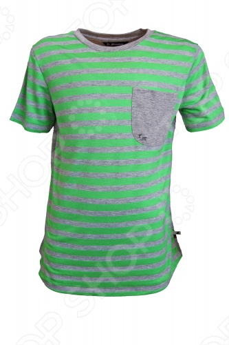 �������� La Miniatura Cotton Jersey YD Stripe