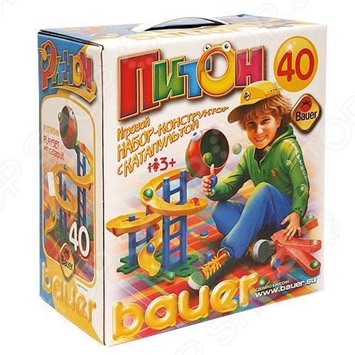 Набор игровой: питон и катапульта Shantou Gepai 37 shantou gepai ни катапульта