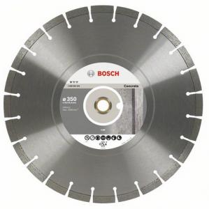 Диск отрезной алмазный для настольных пил Bosch Professional for Concrete диск отрезной алмазный турбо 115х22 2mm 20006 ottom 115x22 2mm
