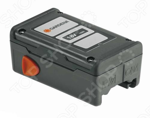 купить Аккумулятор для триммера Gardena для AccuCut 300 NiMn по цене 4101 рублей
