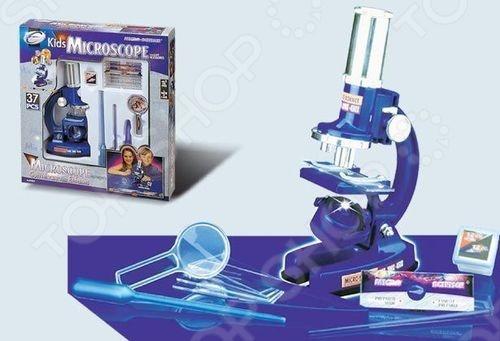 Игра обучающая Eastcolight «Микроскоп» 2133