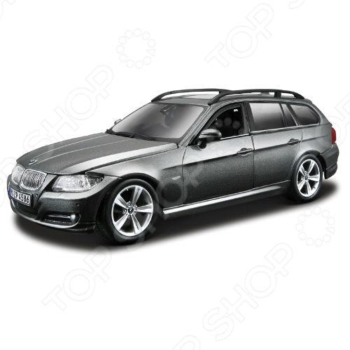 ������� ������ ���������� 1:24 Bburago BMW 3 Series Touring COLLEZIONE