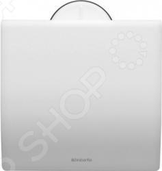 фото Держатель для туалетной бумаги Brabantia 483387, Держатели для ванной комнаты и туалета