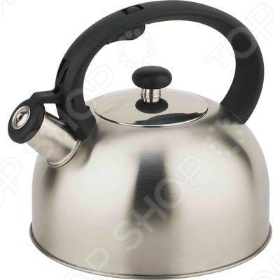 Чайник со свистком Bohmann BHL-8 bohmann bhl 655