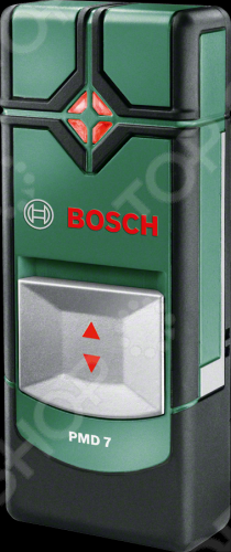 Детектор для обнаружения металла Bosch PMD 7