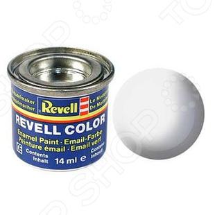 Краска Revell РАЛ Краска Revell РАЛ /Белый матовый