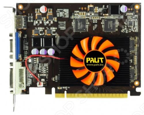 Видеокарта Palit NE5T6300HD01-108XF