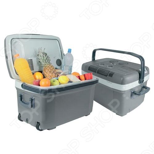 Холодильник автомобильный термоэлектрический Mystery MTC-45