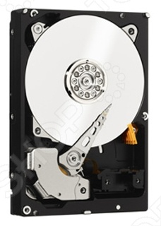 Жесткий диск Western Digital WD1003FZEX жесткий диск 4tb western digital purple wd40purz