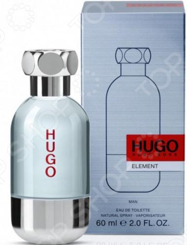 Туалетная вода для мужчин Hugo Boss Hugo Element туалетная вода hugo boss туалетная вода hugo boss туалетная вода 75 мл