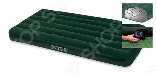 Матрас-кровать надувной Intex 66967