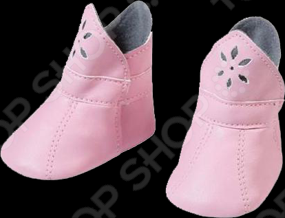 Набор обуви для кукол Zapf Creation «Ботиночки» 792-254. В ассортименте