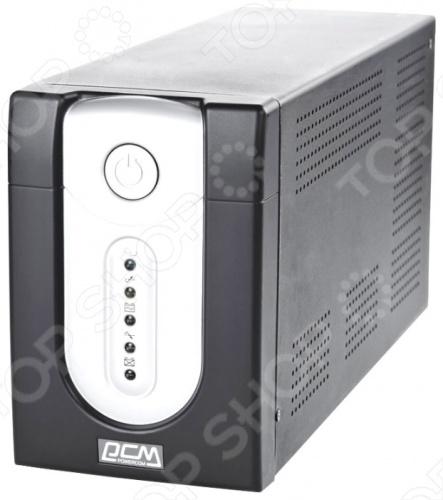 Источник бесперебойного питания Powercom IMP-1200AP