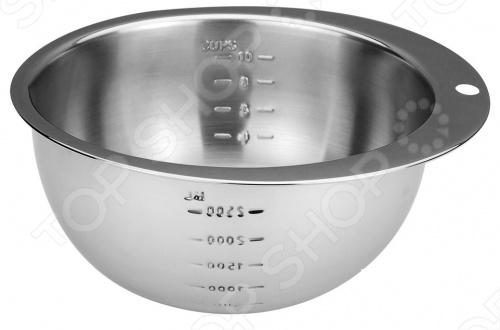 лучшая цена Чаша мерная Vitesse VS-8647